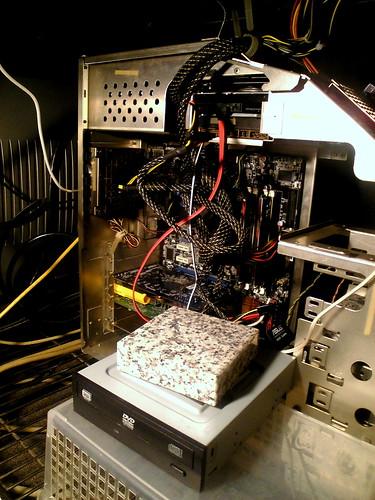 PCを新しくしました!