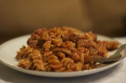 Zapiekanka włoska