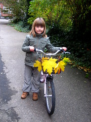 Cycle Chic for Kids