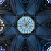 La symétrie de la Basilique Notre-Dame-du-Cap