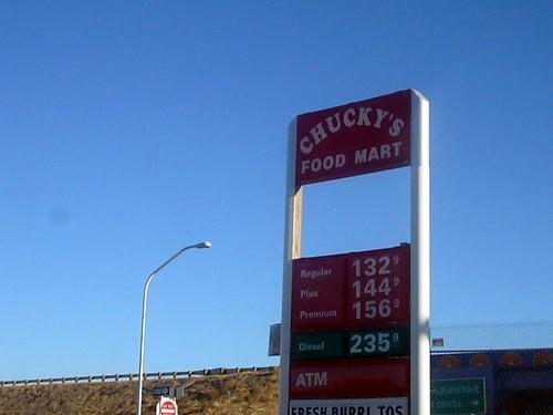 $1.32?  Really?