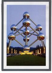 Brussels: Atomium