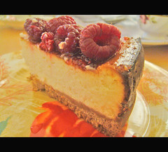 .......    (::^_^::) Tags: cake cheesecake