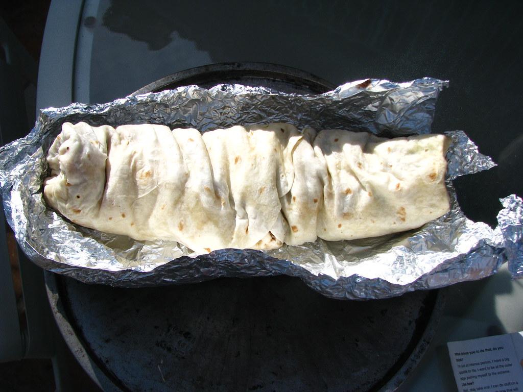 Porno Burrito 16