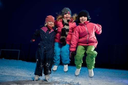 3185519636 d98eebbd2e o Från isbanan här i Herrgårdsforsen i Vanda
