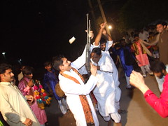 Dr. Imran Grawal  In Mehndi Firing at Chichawatni (mr.chichawatni) Tags: pakistan ali punjab ppp cheema jutt chichawatni sahiwal warraich pp225