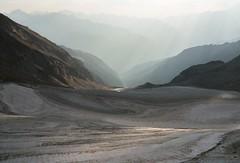 zittelhaus_glacier_3 (Gerald Jarosch) Tags: mountains alps austria glacier berge backpacking mountaineering alpen gletscher hohetauern sonnblick hohersonnblick zittelhaus tauernhhenweg
