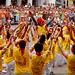 Dinagyang 2009 Opening Salvo Pictures and Videos