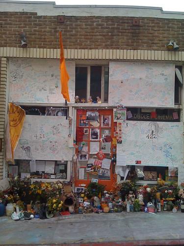 Sponto Memorial
