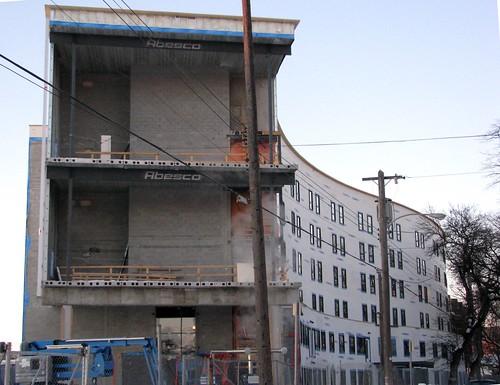 U of W Studnet Housing