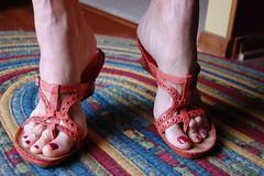 DSC_0120jj (ARDENT PHOTOGRAPHER) Tags: woman sexy stockings legs muscular mature footfetish calves shoefetish veiny