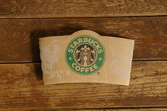 USB Starbucks Cup Warmer #1