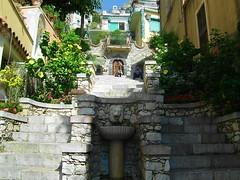 Taormina (Mimi2105) Tags: italy italia lifestyle io sicily taormina sicilia sizilien regionalgeographicsicilia