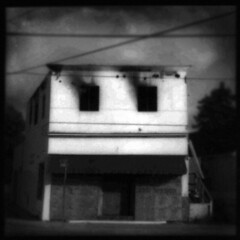 after the fire (B.S. Wise) Tags: blackandwhite bw blur building art face lines vintage painting fire photography photo paint decay painted urbandecay ishootfilm dirty haunted wires squareformat abandonded haunting melancholy flickrcentral past vignetting hopper walkerevans bradwise lynched bradswise photographlikepainting minimilism urbanfragments artisticphotos bsquare melkor afterthought indreams hiptobesquare bwdreams lucidmysterious iloveblackandwhite totallytextures decayedyethauntinglybeautiful malinconiamelancholysaudade lovelyandamazingvintageinspired aestheticallyperfect filmfriendlyfolks daylighthorror 2bdasest bswise veotodoenblancoynegro trashbitreloaded don´tbeafraidofblur theessentialisinvisible lamisticadelastexturasthemysticofthetextures whatyouseeiswhatyouare thepoolwithonlyonemember orpheusisasnapshot feelinganddreams texturedtrésors asabswise