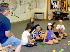 2005 MBC VBS Day 5-41 (Douglas Coulter) Tags: 2005 mbc vacationbibleschool mortonbiblechurch