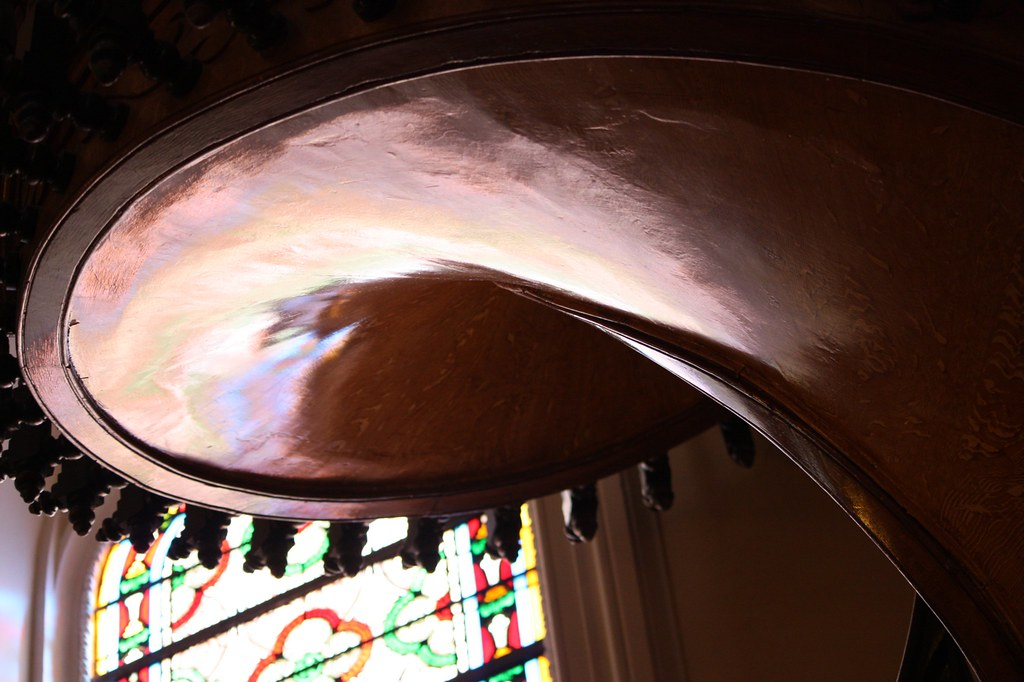 Miraculous Staircase 3