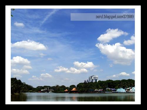 Shah Alam Lake_2