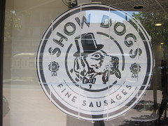 Showsdog in San Francisco -