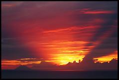 ...don't let the sun go down on me... (zio paperino) Tags: trip travel sunset red sea vacation sky italy sun mer holiday color sol nature yellow clouds geotagged atardecer volcano soleil mar nikon europe italia tramonto mare sonnenuntergang coucher vivid natura unesco cielo sole puesta sonne rosso ocaso calabria sicilia vulcano catanzaro stromboli lamezia 80200 naturesfinest d90 falerna ziopaperino mygearandme mygearandmepremium mygearandmesilver mygearandmegold