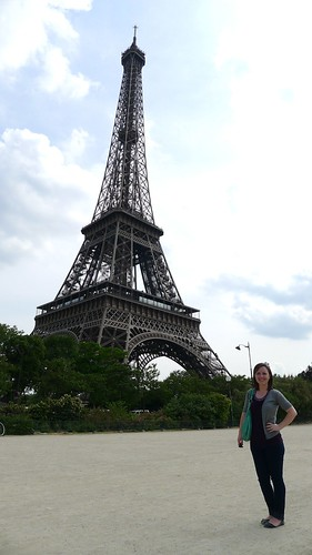 Meredith by Eiffel