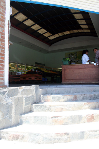 Todos Santos - Grocery Store