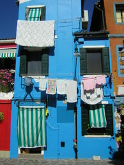 Burano - Venice (Éothain) Tags: venice venezia burano