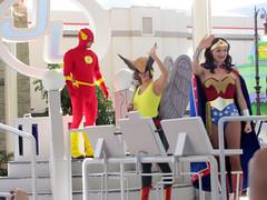 Movieworld (d.traveller) Tags: australia queensland surfersparadise movieworld goldcoast 2011