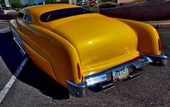 Mercury Rising (oybay) Tags: arizona car automobile mercury surprise lowrider radiant carshow merc