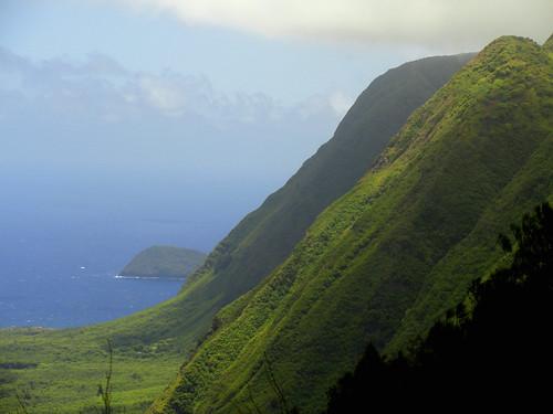 North Shore Pali