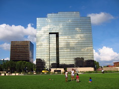 IMG_6186 (jdeanphoto) Tags: columbus ohio buildings greenspace citycentermall columbuscommons