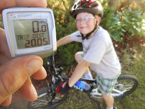day 2549: biking 20 miles along the elroy-sparta state trail! VII.
