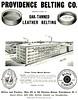 Providence Belting Company
