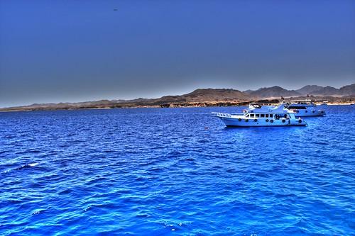 Egyptian Sea