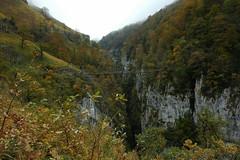 Garganta de Holzarte / Gorge Holzarte