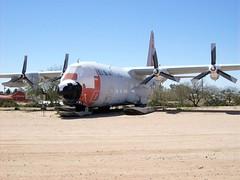 Lockheed C-130D Hercules 57-0493 (jackmcgo210) Tags: pimaairmuseum tucsonarizona tucsonaraozonatucson araozona aircraft avation restoredaircraft lockheedc130dhercules lockheed c130d hercules pimaairspacemuseum tucson arizona air museum airmuseum c130