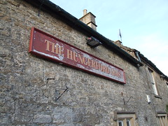 The Hungerford Arms #1