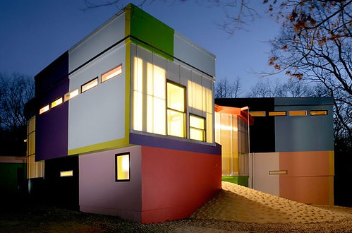Good Design Modern House Design
