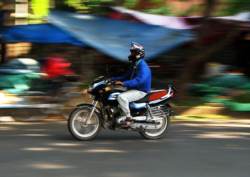 Panning -1 | Madiwala Market