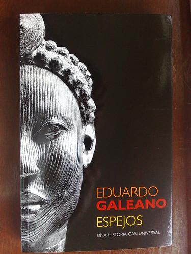 Eduardo Galeano - Espejos