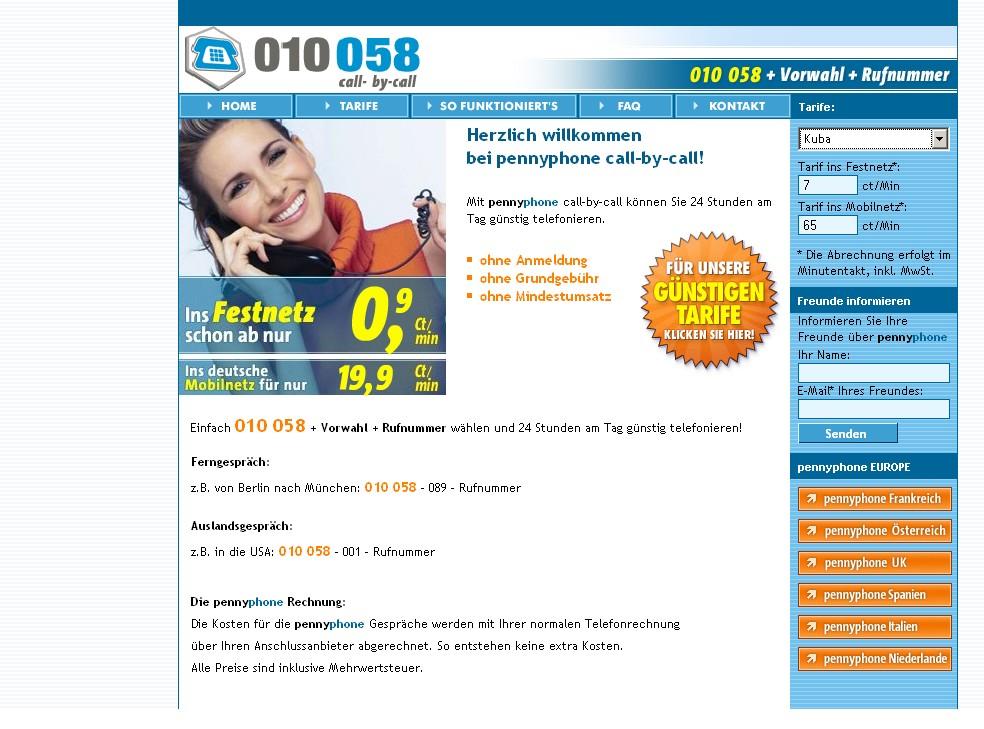 frankreich günstig telefonieren