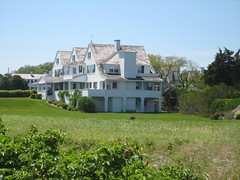 The Kennedy Family Compound in Hyannis Port, MA (utopiandreaming) Tags: ocean beach sand tedkennedy capecod massachusetts atlanticocean kennedy hyannis hyannisport kennedycompound senatorkennedy edwardkennedy chrisdodd senatoredwardkennedy senatordodd senatortedkennedy kennedyfamilycompound