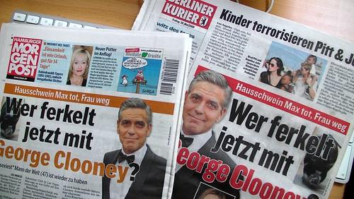 Morgenpost, Berliner Kurier