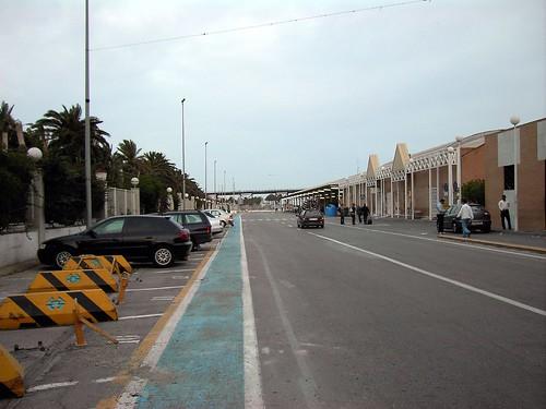Puerto de Almeria 031