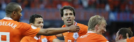 nederland-italië-3-0