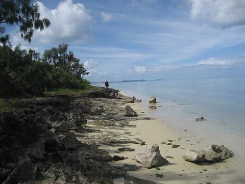 beach ilot ndue