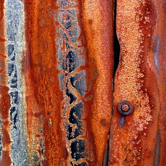 The art of rust (tina negus) Tags: macro art rust decay yorkshire shed dent corrosion ruraldecay artisticexpression vob supershot dentdale visiongroup rustrules vision100