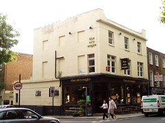 Picture of Old Eagle, NW1 9LU