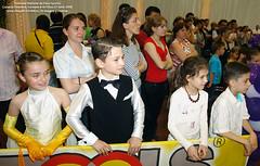 6-8 Iunie 2008 » Festivalul Naţional de Dans Sportiv