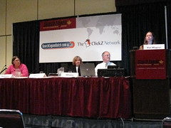 SEO Myths Panel SES Toronto