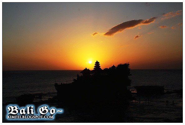 39-Tanah Lot Sunset